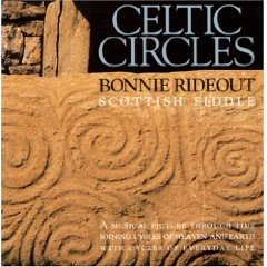 Celtic Circles CD