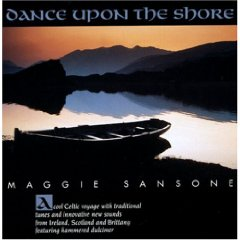 Dance Upon the Shore CD