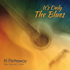 It's Only the Blues cover