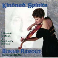 Kindred Spirits CD