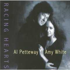Racing Hearts - Al Petteway and Amy White