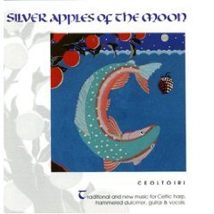 Silver Apples of the Moon CD