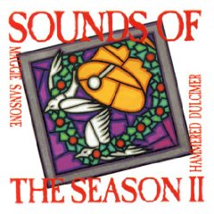 Sounds of the Season II CD