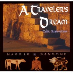 A Traveler's Dream CD