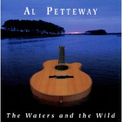 The Waters and the Wild CD