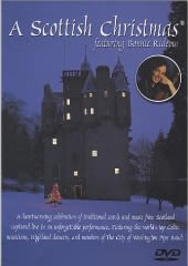 A Scottish Christmas DVD/ VIDEO