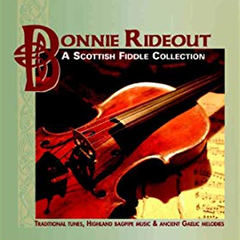 A Scottish Fiddle Collection ~ Bonnie Rideout