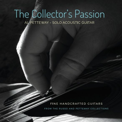 The Collector's Passion
