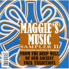 Maggie's Music Sampler, Vol. II